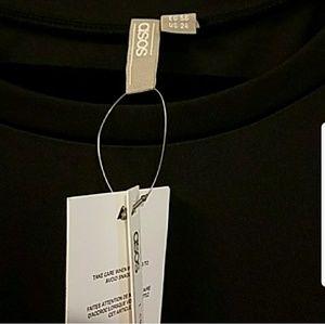 ASOS Curve Dresses - Asos Curve Plus Size Scuba Dress NWT
